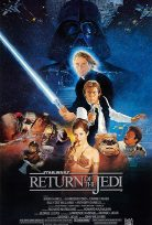 Star Wars: Episode VI – Return of the Jedi 1983 İzle