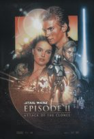 Star Wars: Episode II – Attack of the Clones 2002 İzle