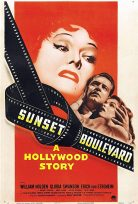 Sunset Blvd. 1950 İzle