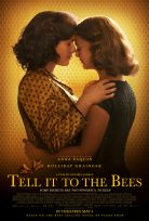 Tell It to the Bees 2018 İzle