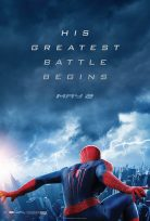 The Amazing Spider-Man 2 2014 İzle