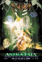The Animatrix 2003 İzle