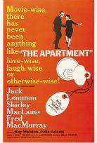 The Apartment 1960 İzle