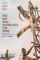 The Boy Who Harnessed the Wind 2019 İzle