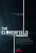 The Cloverfield Paradox 2018 İzle