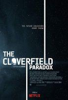 The Cloverfield Paradox 2018 İzle