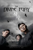 The Divine Fury 2019 İzle