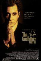 The Godfather: Part III 1990 İzle