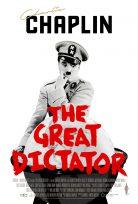 The Great Dictator 1940 İzle