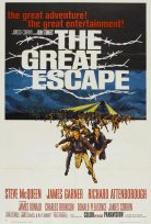 The Great Escape 1963 İzle