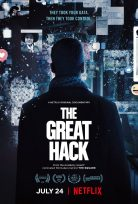 The Great Hack 2019 İzle