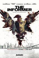 The Informer 2019 İzle