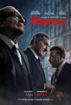 The Irishman 2019 İzle