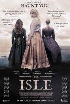 The Isle 2018 İzle