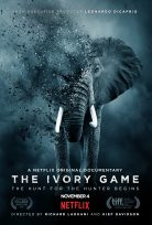 The Ivory Game 2016 İzle