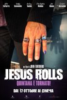 The Jesus Rolls 2019 İzle