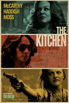 The Kitchen 2019 İzle