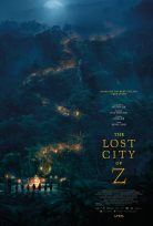 The Lost City of Z 2016 İzle
