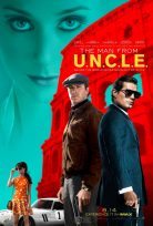 The Man from U.N.C.L.E. 2015 İzle