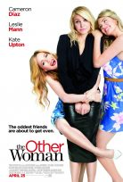 The Other Woman 2014 İzle