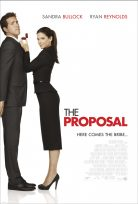 The Proposal 2009 İzle