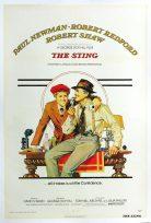 The Sting 1973 İzle