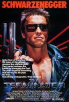 The Terminator 1984 İzle