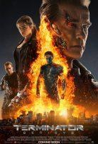 Terminator Genisys 2015 İzle