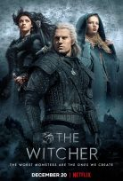 The Witcher 1. Sezon İzle