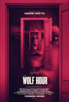 The Wolf Hour 2019 İzle
