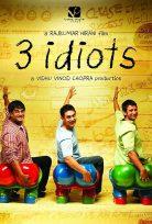 3 Idiots 2009 İzle