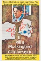 To Kill a Mockingbird 1962 İzle