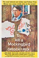 To Kill a Mockingbird 1962 İzle
