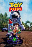 Toy Story 1995 İzle