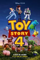 Toy Story 4 2019 İzle