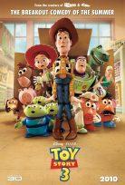 Toy Story 3 2010 İzle
