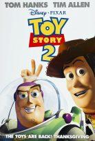 Toy Story 2 1999 İzle