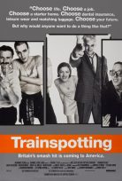 Trainspotting 1996 İzle