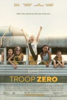 Troop Zero 2019 İzle
