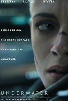 Underwater 2020 İzle