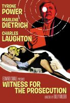 Witness for the Prosecution 1957 İzle