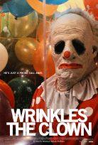 Wrinkles the Clown 2019 İzle