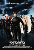 X-Men: The Last Stand 2006 İzle