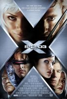 X2: X-Men United 2003 İzle