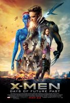 X-Men: Days of Future Past 2014 İzle