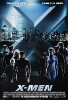 X-Men 2000 İzle