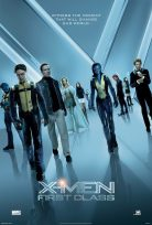 X-Men: First Class 2011 İzle