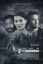 Z for Zachariah 2015 İzle